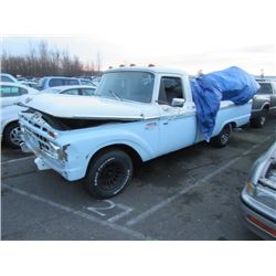 1965 Ford F-150