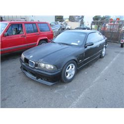 1997 BMW 328is