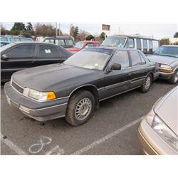 1987 Acura Legend