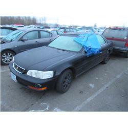 1998 Acura 2.5 TL