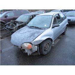 2000 Suzuki Swift