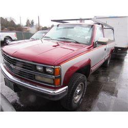 1989 Chevrolet K2500