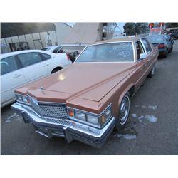 1979 Cadillac