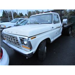 1978 Ford F-350