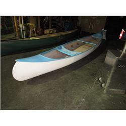 1974 Nona Canoe