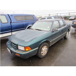 1994 Dodge Spirit