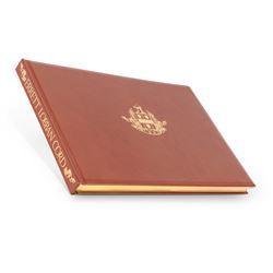 E.L. Cord Marque Book