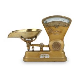 Dayton No. 167 Candy Store Scale