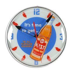 Kist Backlit Clock