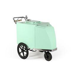 1950s Dicky Dee Ice-Cream Cart