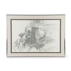 1930s Chrysler Print