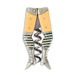 Ladies Legs Corkscrew