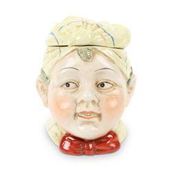 Austrian Figural Humidor