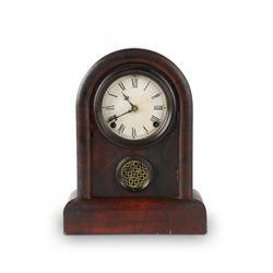 """Gilbert """"Owen Patent"""" Mantel Clock"""