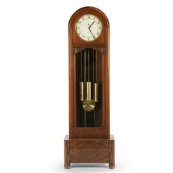 Junghans Westminster Tall Case Clock