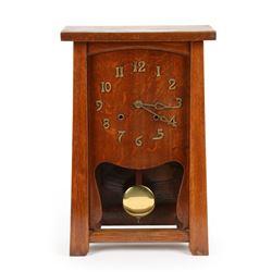 """Pequegnat """"Montreal"""" Mantel Clock"""