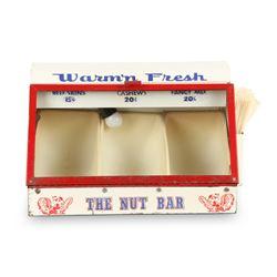 1950s Hot Nut Bar