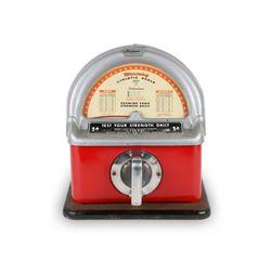 Mercury Coin-op Strength Tester