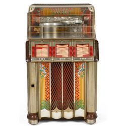 Wurlitzer 1250 Jukebox