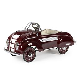 Chrysler Airflow Pedal Car