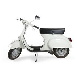 """1964 Piaggio Vespa """"90"""" Scooter"""