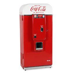 Coca-Cola Vendo 80 Machine