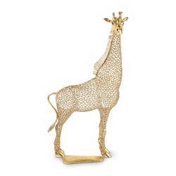 Luciano Bustamante Giraffe