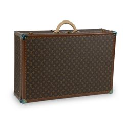 Louis Vuitton Gent's Suitcase