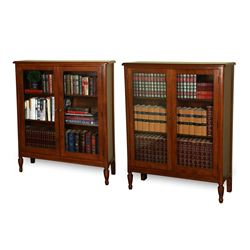 Property General Motors Bookcases