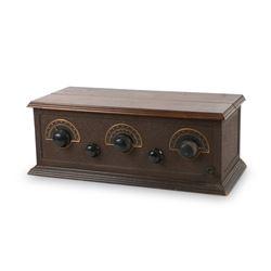 Stewart-Warner Model 300 Radio