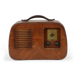 Emerson Portable Radio