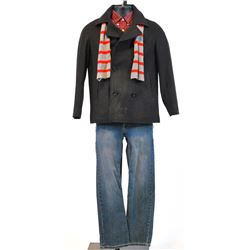 """""""Henry"""" costume ensemble from Once Upon a Time Seasons 1-7."""