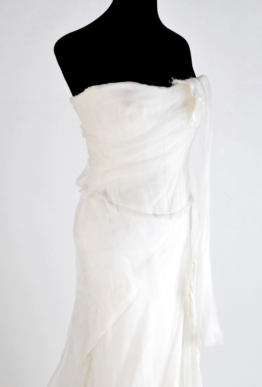 Snow White Wedding Dress 2018