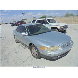 2002 - BUICK REGAL