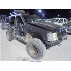 1993 - JEEP GRAND CHEROKEE LAREDO
