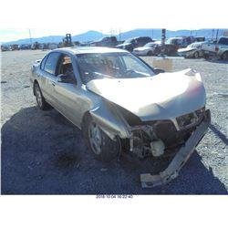 1999 - INFINITI I30