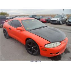 1997 - EAGLE TALON