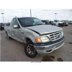 1999 - FORD F-250