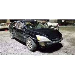 2004 - HONDA ACCORD