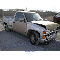 1989 - GMC SIERRA 1500