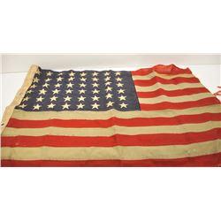 18LL-1 FLAG LOT