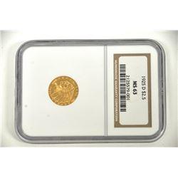 18FW-11 1925D $2 1/2