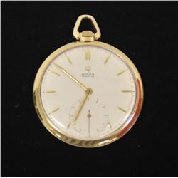 18MH-2 ROLEX POCKET WATCH