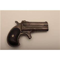 18NR-2 REMINGTON 1ST SERIES DERRINGER