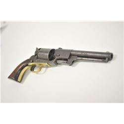 18WHT-2 COLT 3RD MODEL CUT FOR STOCK #19141