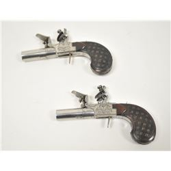 18PZ-9 FRENCH FLINTLOCK PAIR