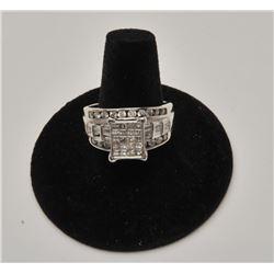 18RPS-28 DIAMOND RING