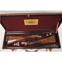 18PG-106 WILLIAM POWELL SHOTGUNS