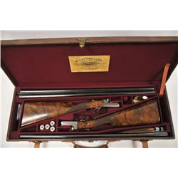 18PG-106 WILLIAM POWELL SHOTGUNS