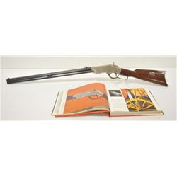 18PZ-35 1860 HENRY RIFLE #5355